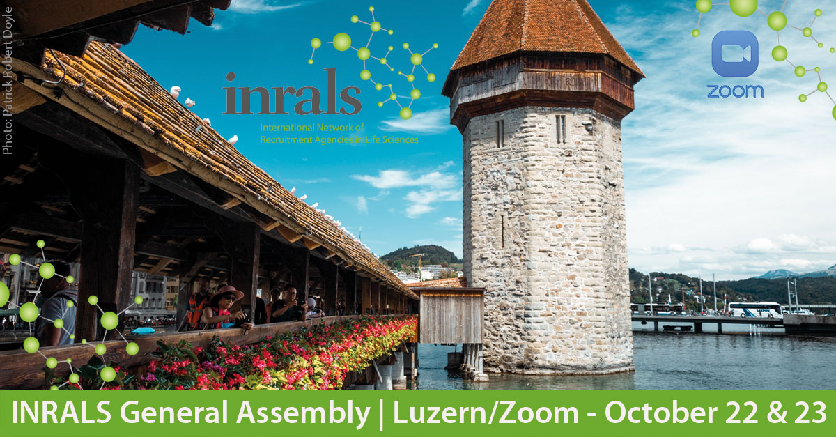 INRALS General Assembly 2020: strong ambitions remain