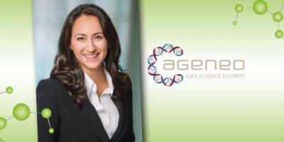 INRALS ageneo Life Sciences expert talk