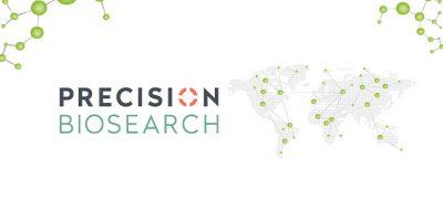 INRALS welcomes Precision Biosearch