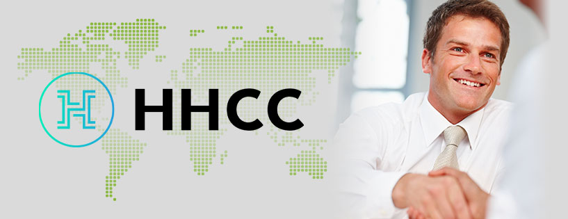 INRALS welcomes HHCC (China)